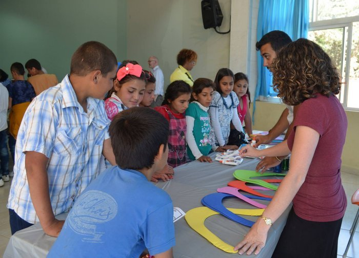 BCYM Syrian Refugee Camp: A Personal Reflection by Tim Goist