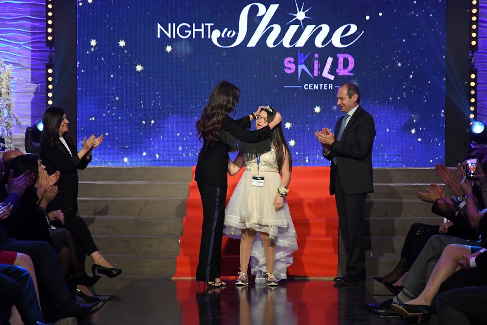 Night to Shine: Encouragements Along the Way