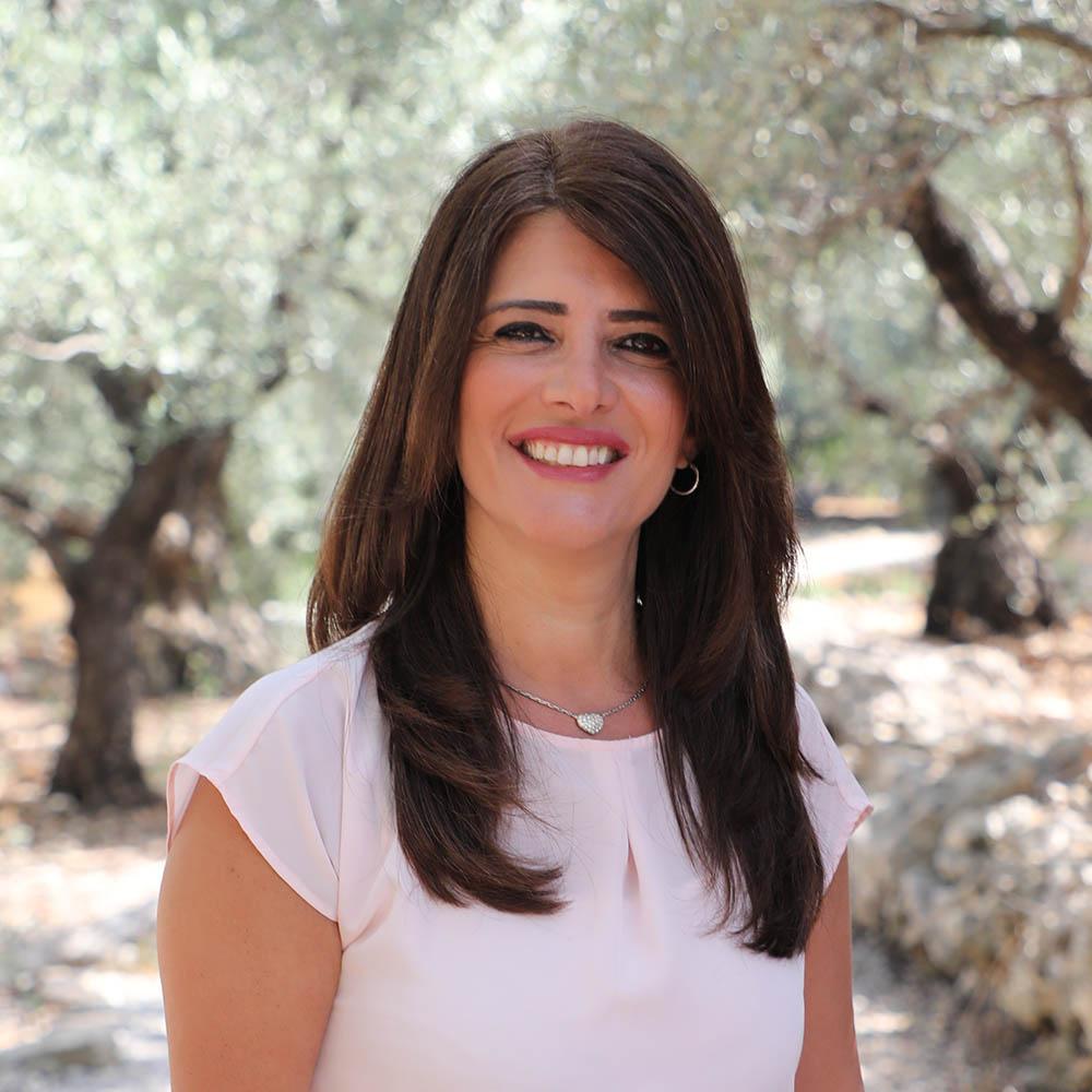 Gladys Haddad