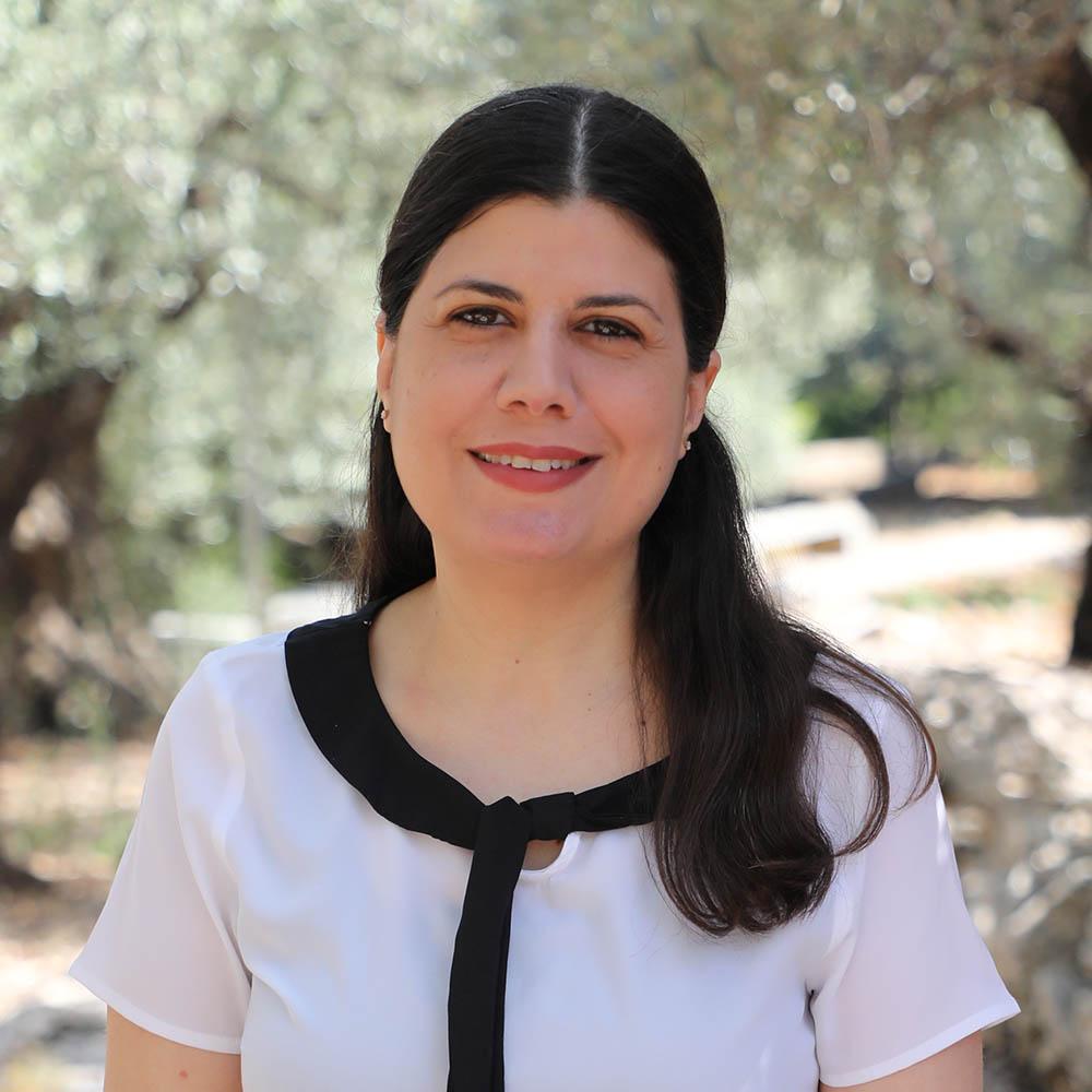 Hiba Al-Jamal