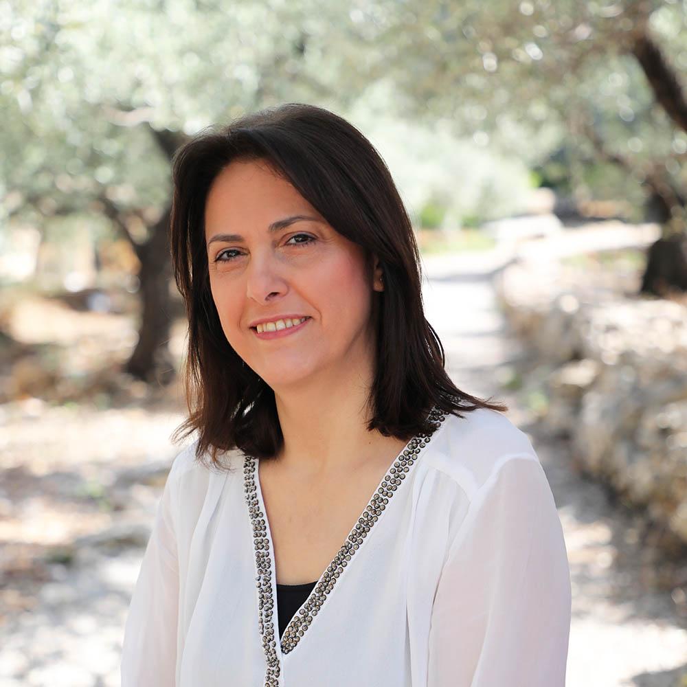 Micheline Abi Kheir