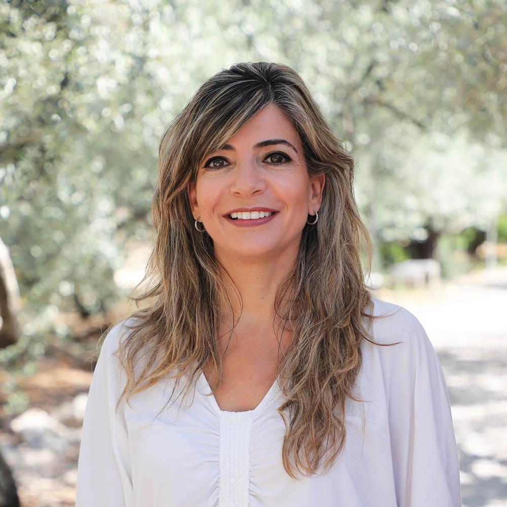 Patricia Choucair