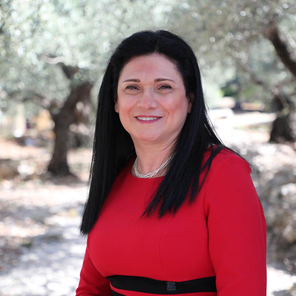 Sawsan Tannoury