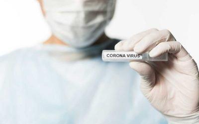 Coronavirus in Lebanon