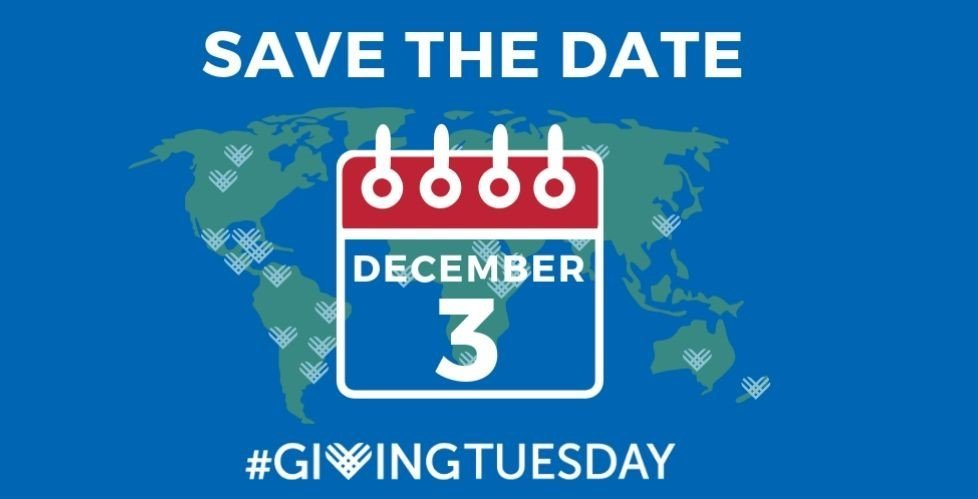 Tempted by Hope:  Giving Tuesday
