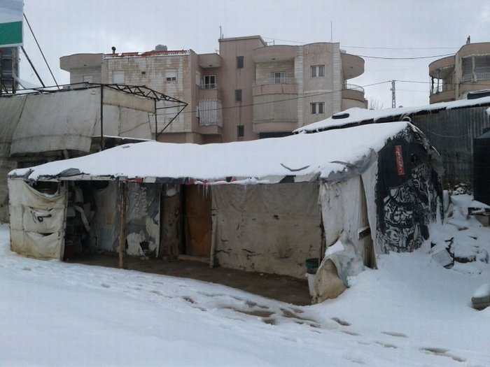 MERATH helps vulnerable families make it through the winter