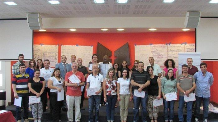 Workshop for Partner Churches on Gender Based Violence & Sexual Gender Based Violence