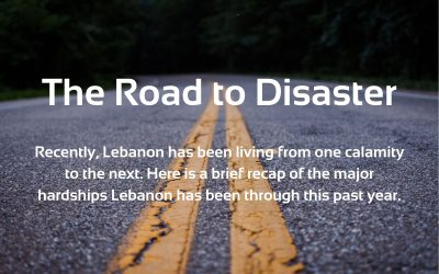 Timeline: The Road to Disaster