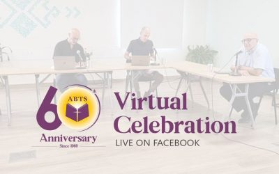 ABTS 60th Anniversary Virtual Celebration – English 2