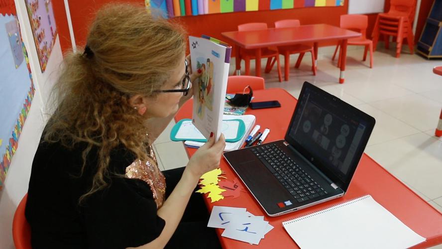 The Plight of Lebanon's Teachers